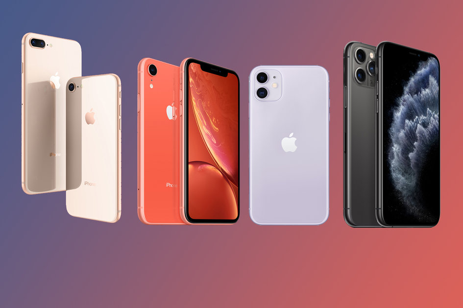 iphone xr vs 11