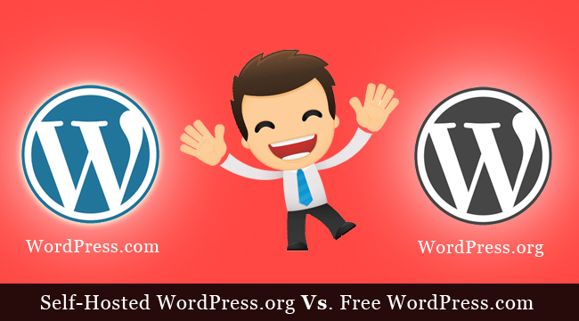 Face-Off: Self-Hosted Blog Vs. WordPress Hosted Blog – Research ...